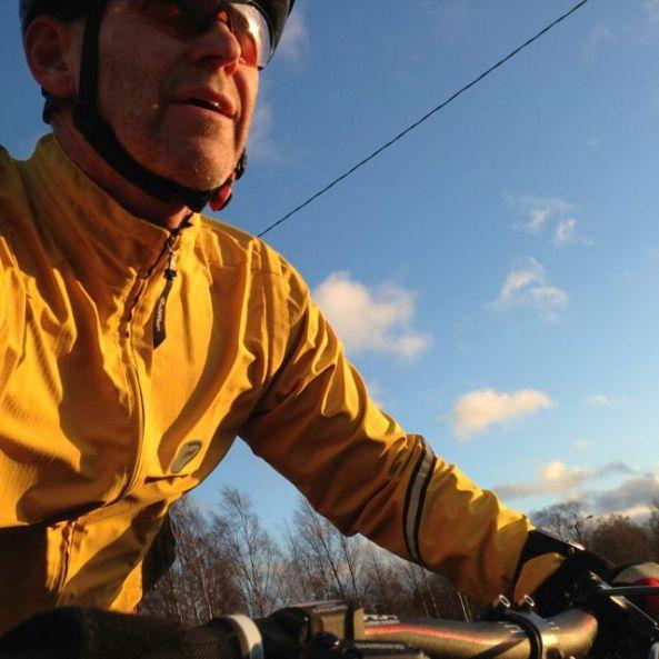 Cykling01261213