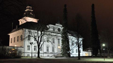 Korsholms kyrka