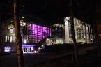 Kulturhuset i Tromsö 15.10.2018