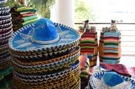 Var hittar man sombreros om inte i Mexico