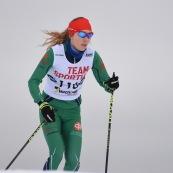 Linnea Henriksson, IF Femman