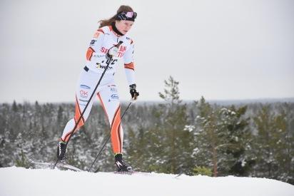 Hanna Ray, IK Falken