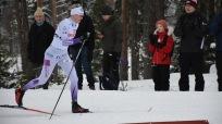 Susanna Saapunki, Vuokatti Ski Team