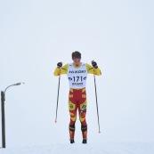 Joni Mäki, Pohti SkiTeam