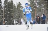 Alexander Ståhlberg, Norrvalla Ski Team